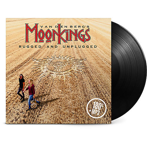 Alliance Vandenberg's Moonkings - Rugged And Unplugged