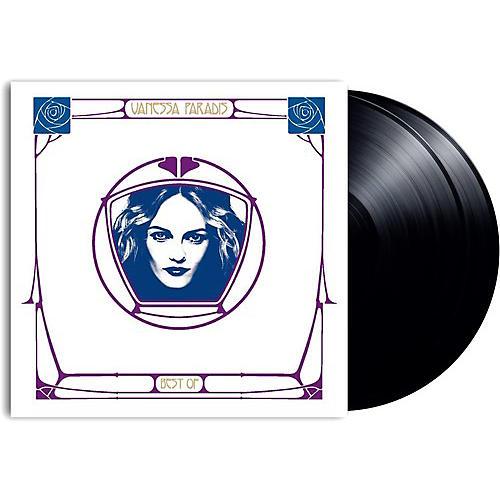 Alliance Vanessa Paradis - Best Of
