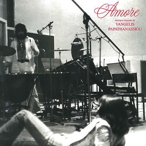 Alliance Vangelis - Amore (Original Soundtrack)