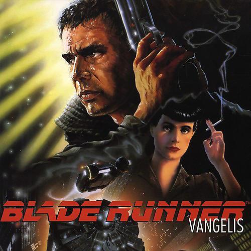 Alliance Vangelis - Blade Runner - Original Soundtrack