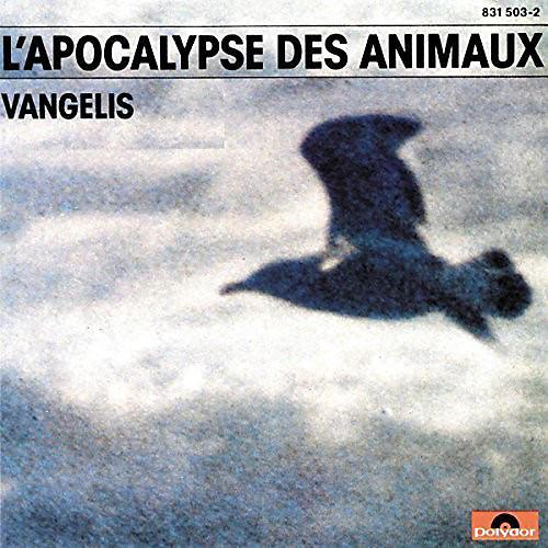Alliance Vangelis - L'Apocalypse Des Animaux