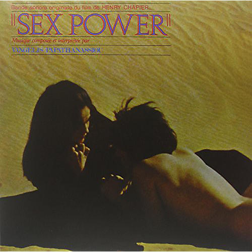 Alliance Vangelis - Sex Power