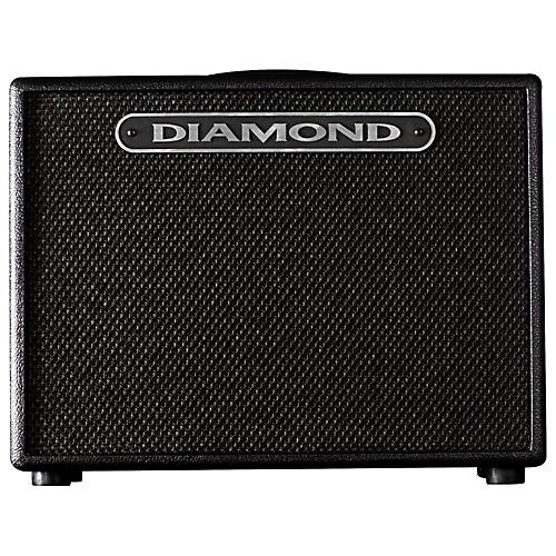 Diamond Amplification Vanguard 1x12 75W 16 Ohm Guitar Cab