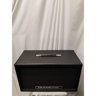 Diamond Amplification Vanguard 212 Guitar Cabinet