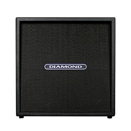 Diamond Amplification Vanguard 4x12 300W 16 Ohm Guitar Cab