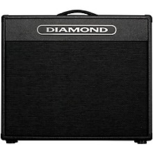 Open Box Diamond Amplification Vanguard Assassin 18W 1x12 Guitar Combo Amp