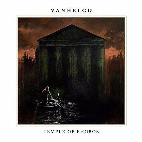 Alliance Vanhelgd - Temple Of Phobos
