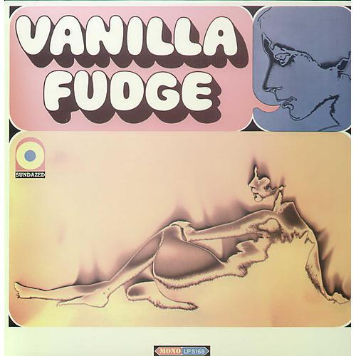 Alliance Vanilla Fudge - Vanilla Fudge