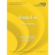 Boosey and Hawkes Vanity Fair (Score Only) Concert Band Level 5 Composed by Percy Fletcher Arranged by Brant Karrick