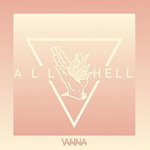 Alliance Vanna - All Hell