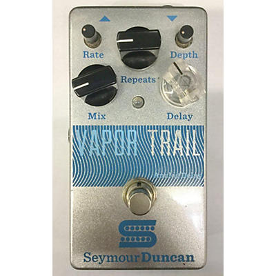 Seymour Duncan Vapor Trail Analog Delay Effect Pedal
