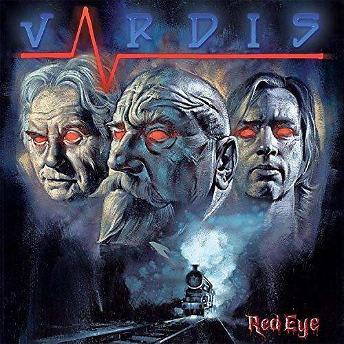 Alliance Vardis - Red Eye