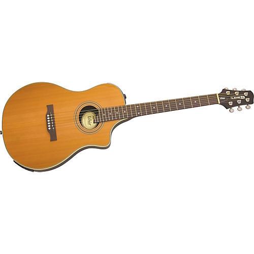Line 6 Variax Acoustic 700 Modeling Guitar Musician S Friend