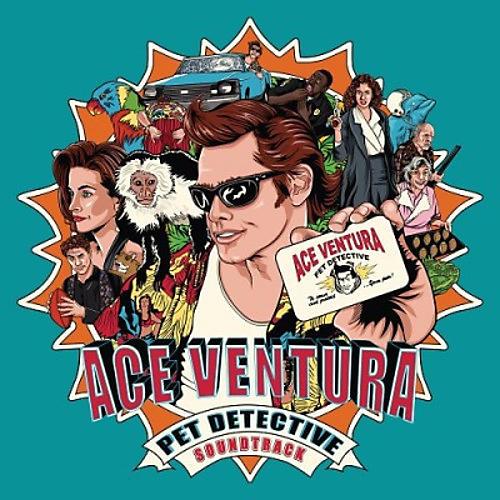 Alliance Various - Ace Ventura: Pet Detective (original Soundtrack)
