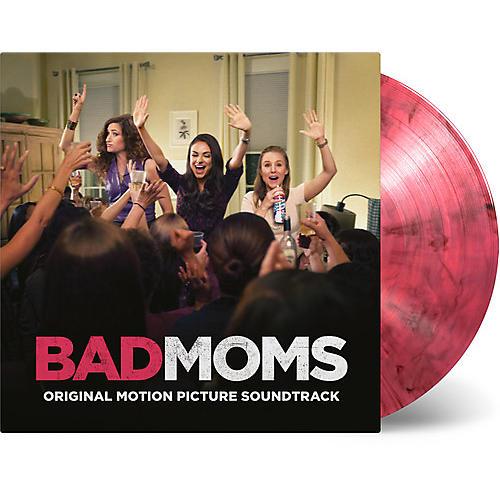Alliance Various - Bad Moms (original Soundtrack)