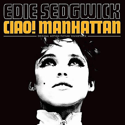 Alliance Various - Ciao! Manhattan (original Soundtrack)