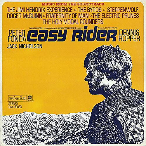 Alliance Various - Easy Rider / O.s.t.