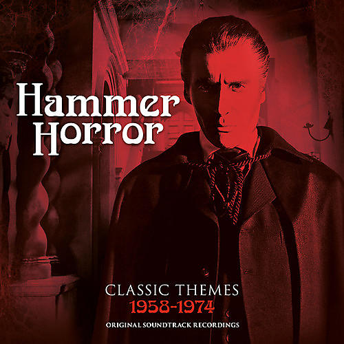 Alliance Various - Hammer Horror Classic Themes (original Soundtrack)