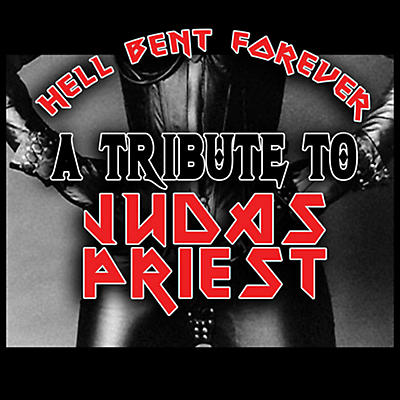 Various - Hell Bent Forever - A Tribute To Judas Priest / Various