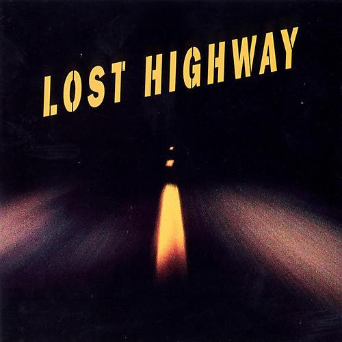 Alliance Various - Lost Highway (Original Soundtrack)