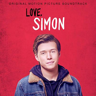 Various - Love, Simon (Original Soundtrack)