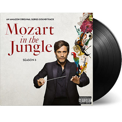 Alliance Various - Mozart In The Jungle: Season 3