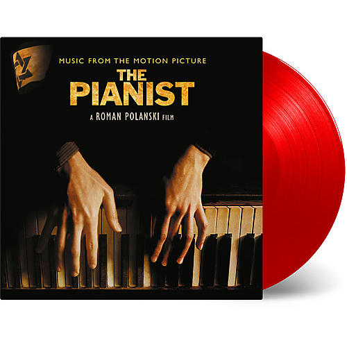 Alliance Various - Pianist (original Soundtrack)