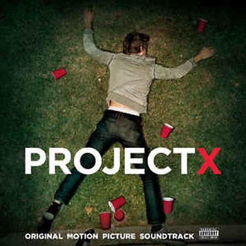 Alliance Various - Project X (original Soundtrack)