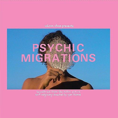 Alliance Various - Psychic Migrations (original Soundtrack)