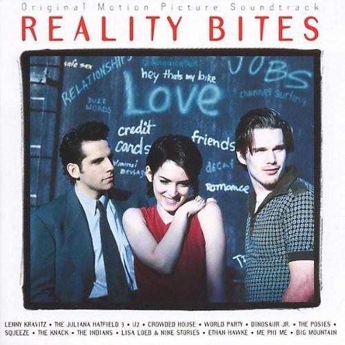 Alliance Various - Reality Bites (Original Soundtrack)