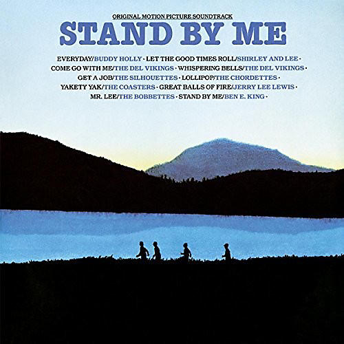 Alliance Various - Stand By Me (Original Soundtrack)