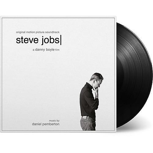 Alliance Various - Steve Jobs / O.S.T.