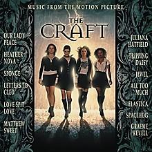 Various - The Craft (Original Soundtrack)