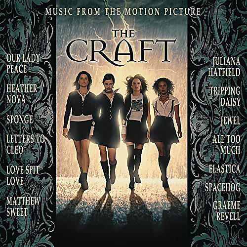 Alliance Various - The Craft (Original Soundtrack)