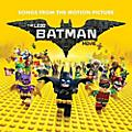 Alliance Various - The Lego Batman Movie (Songs From the Motion Picture) thumbnail