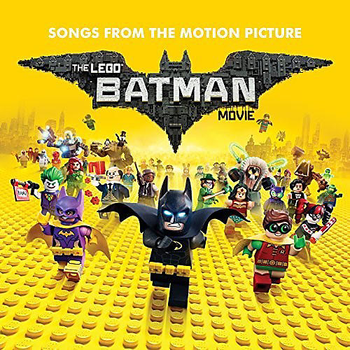 Alliance Various - The Lego Batman Movie (Songs From the Motion Picture)