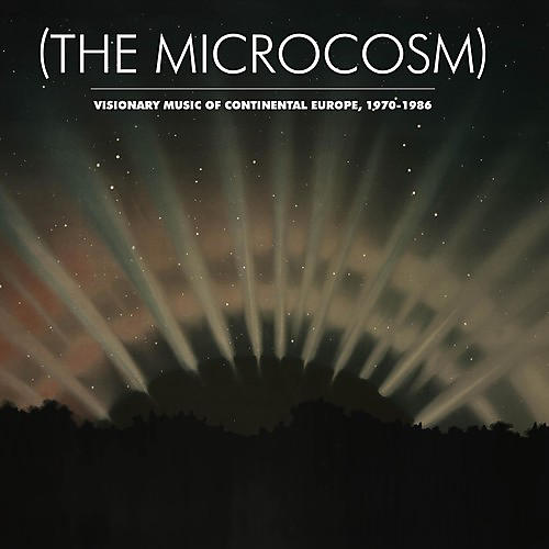 Alliance Various - (The Microcosm): Visionary Music of Continental Europe 1970-1986 / VAR