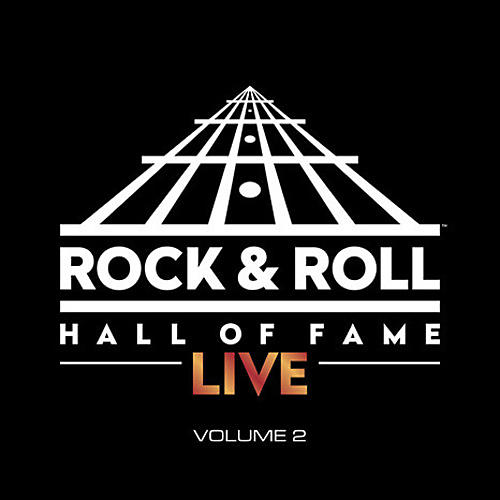 Alliance Various - The Rock And Roll Hall Of Fame Live: Volume 2