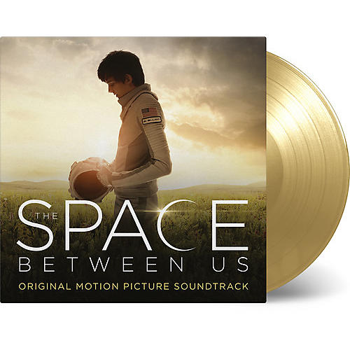Alliance Various - The Space Between Us (original Motion Picture Soundtrack)