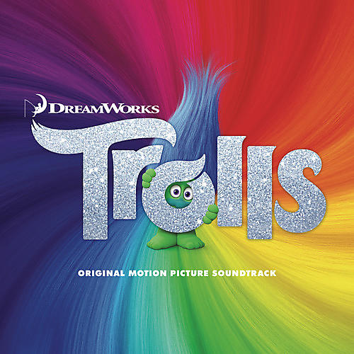 Alliance Various - Trolls (Original Soundtrack)