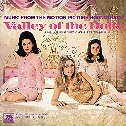 Alliance Various - Valley Of The Dolls (Original Soundtrack)