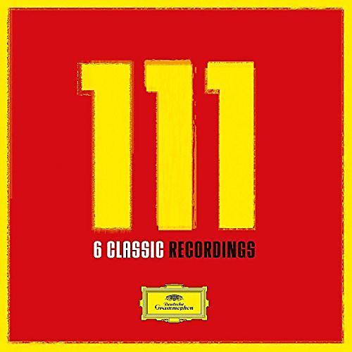 Alliance Various Artists - 111 - 6 Classic Recordings