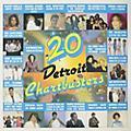 Alliance Various Artists - 20 Detroit Chartbusters thumbnail