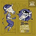 Alliance Various Artists - 20 Years: Score Of Gorings Vol 3 / Various thumbnail