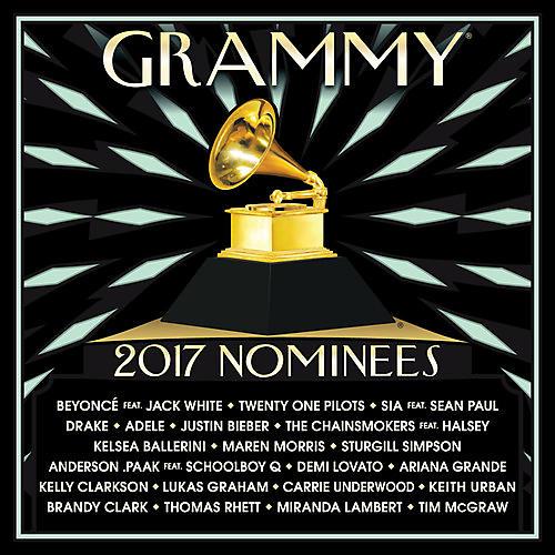 Alliance Various Artists - 2017 Grammy Nominees (Various Artists)