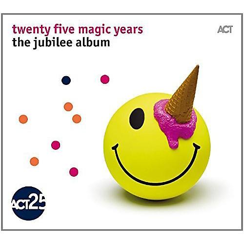 Alliance Various Artists - 25 Magic Years: Jubilee Album / Various