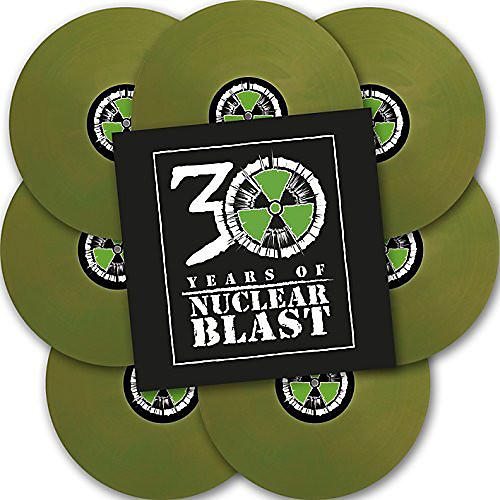 Alliance Various Artists - 30 Years Of Nuclear Blast / Various
