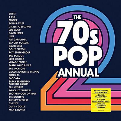 Various Artists - 70S Pop Annual 2 / Various
