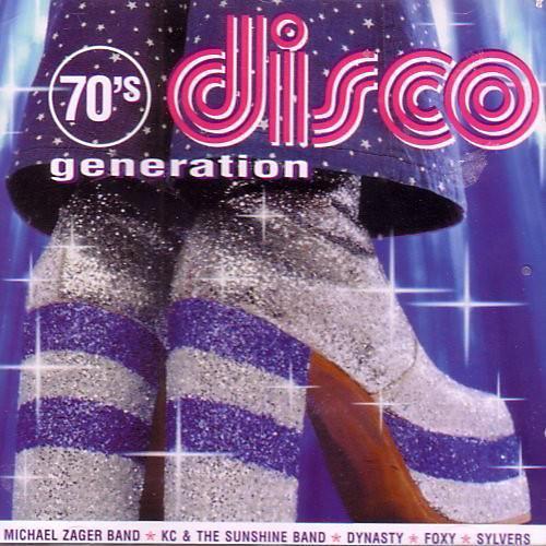 Alliance Various Artists - 70's Disco / Various