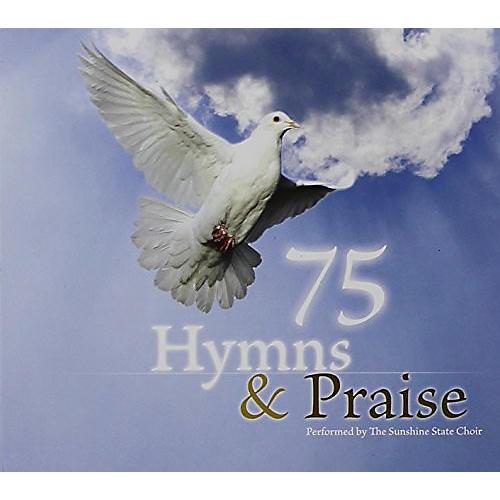 Alliance Various Artists - 75 Hymns & Praise (CD)